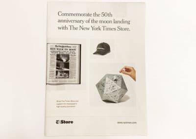 NYTimes Newsprint