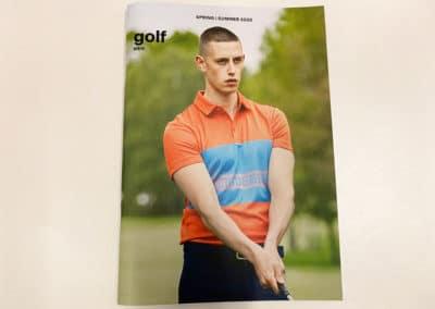Golf Lookbook